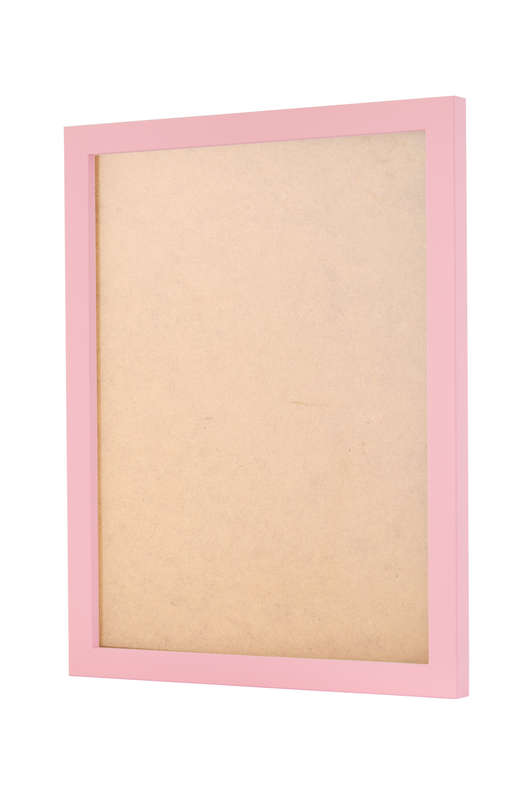 Baby Pink picture frame
