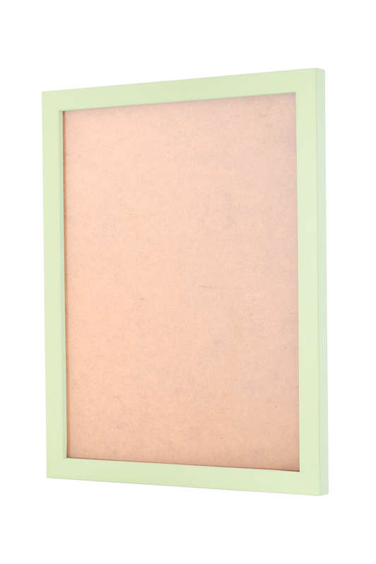 Pastel Green picture frame
