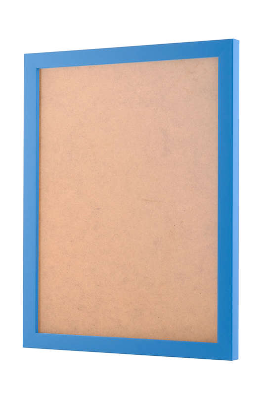 Light Blue picture frame