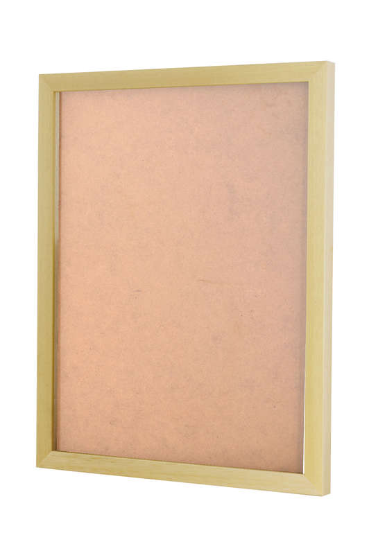 Pale Wood picture frame
