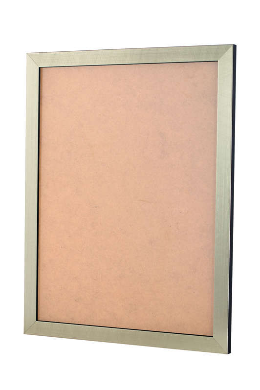Pale Gold picture frame