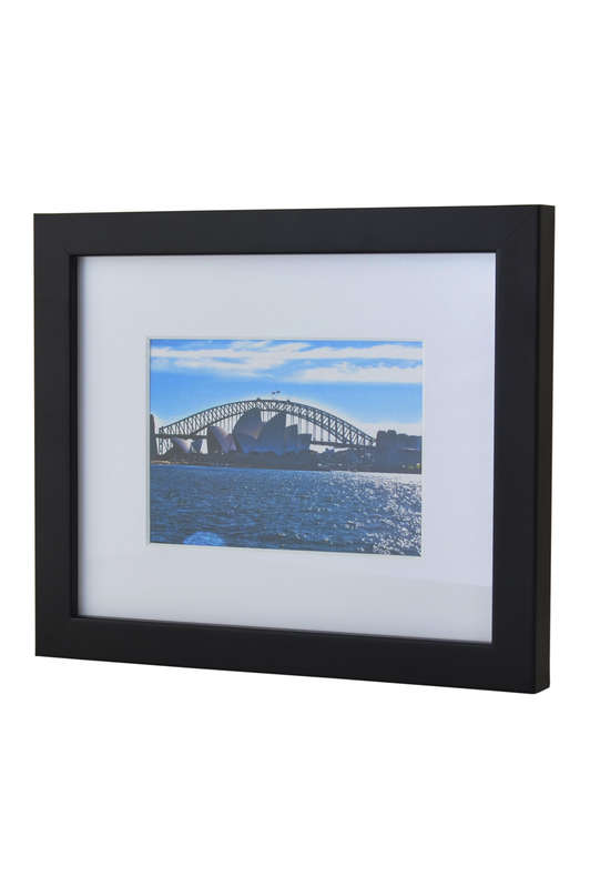 Picture frame for 1 postcard