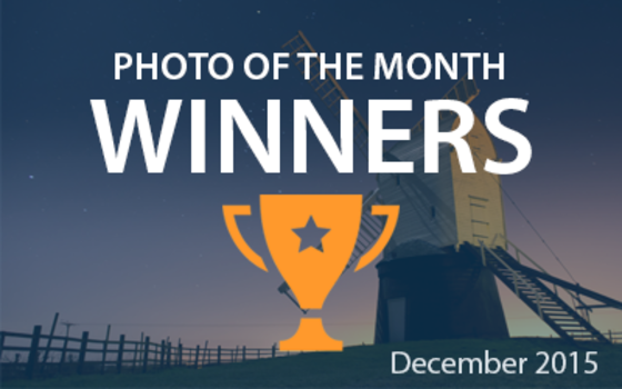 Best4Frames - Photo of the Month Competition: December 2015 WINNERS