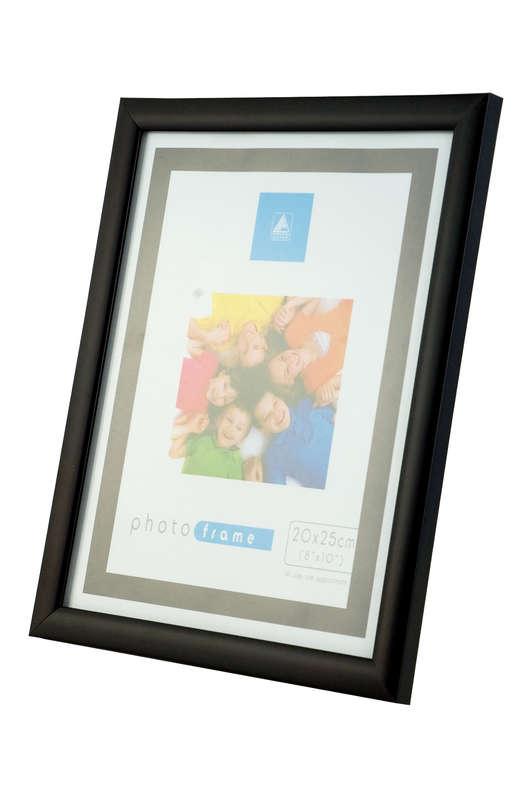 Blackwell (single frame) A4 acrylic glazed