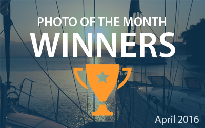Best4Frames - Photo of the Month Competition: April 2016 WINNERS