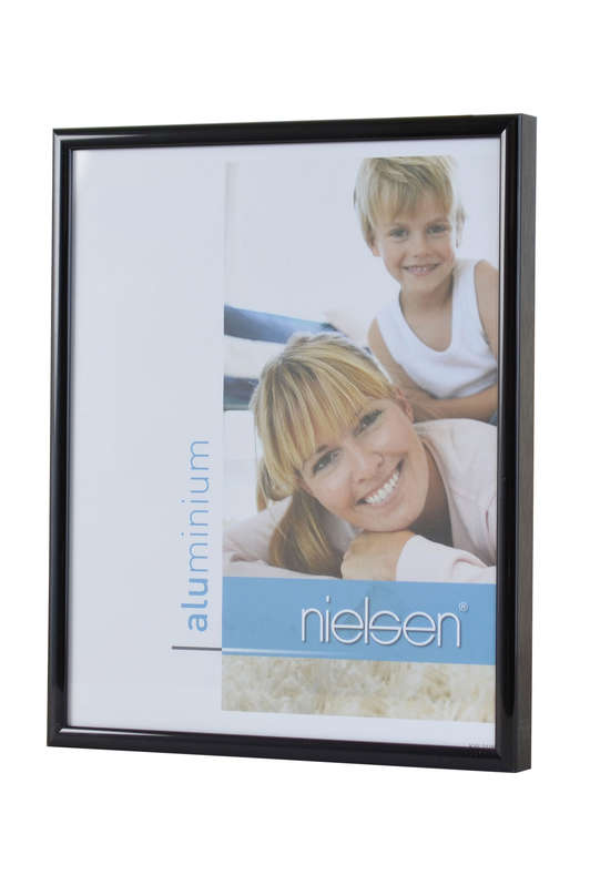 Nielsen Classic Polished Black