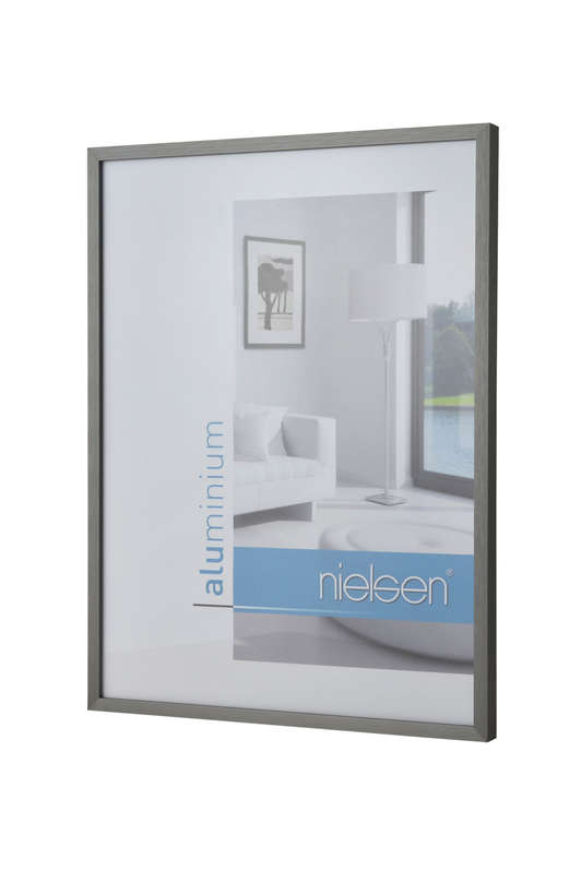 Nielsen C2 Soft Grey