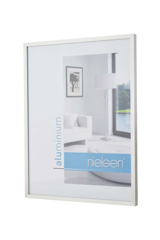 Nielsen C2 Soft  Silver