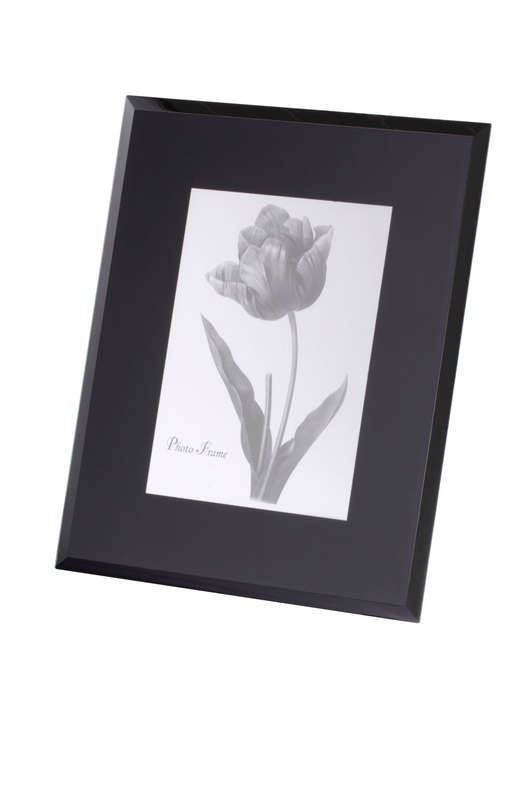Noir Black Glass