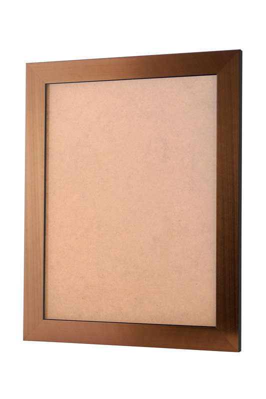 Bronze picture frame 36mm