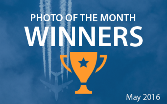 Best4Frames - Photo of the Month Competition: May 2016 WINNERS