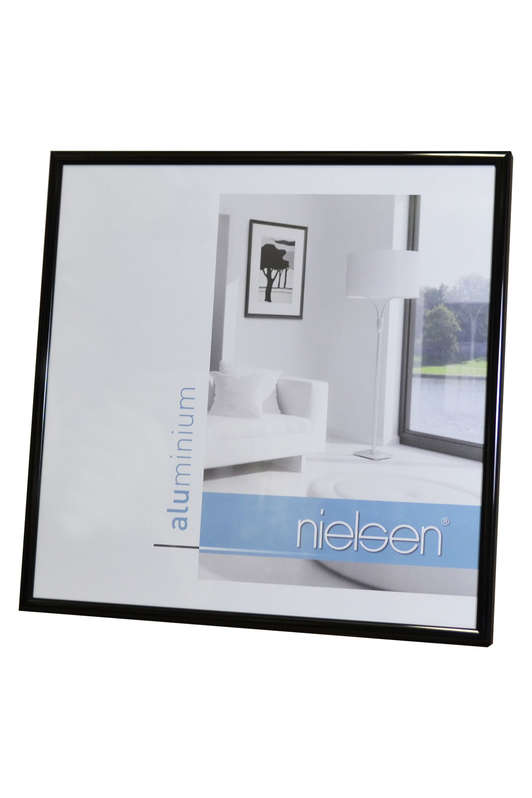 Nielsen Classic Polished Black
