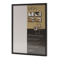 Barth picture frames