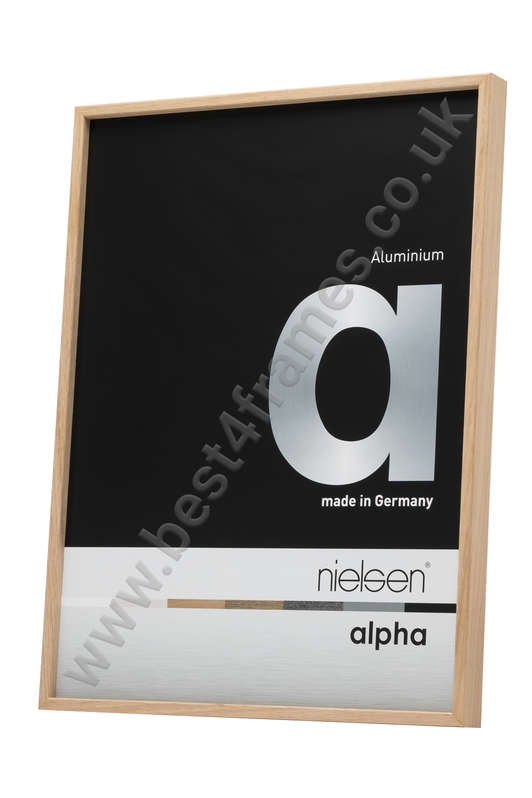 Nielsen Alpha Oak