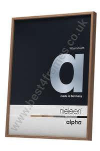Nielsen Alpha Wenge