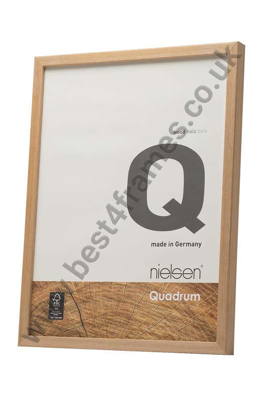 Nielsen Quadrum Oak
