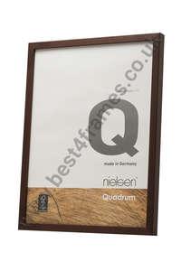 Nielsen Quadrum Wenge
