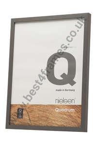 Nielsen Quadrum Veneer Grey