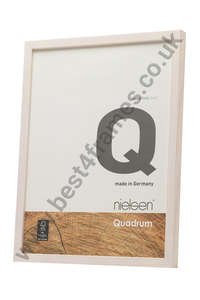Nielsen Quadrum Matt White