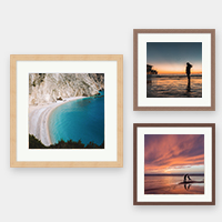 Oak picture frames at Best4Frames