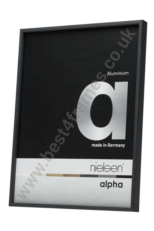 Nielsen Alpha Black Oak