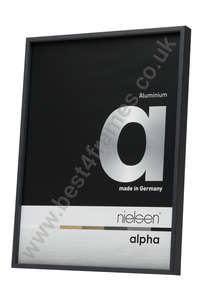 Nielsen Alpha Black Oak