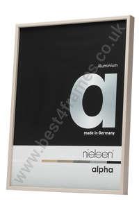 Nielsen Alpha White Oak