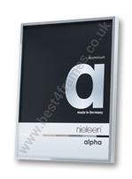 Silver picture frames online at Best4Frames.co.uk